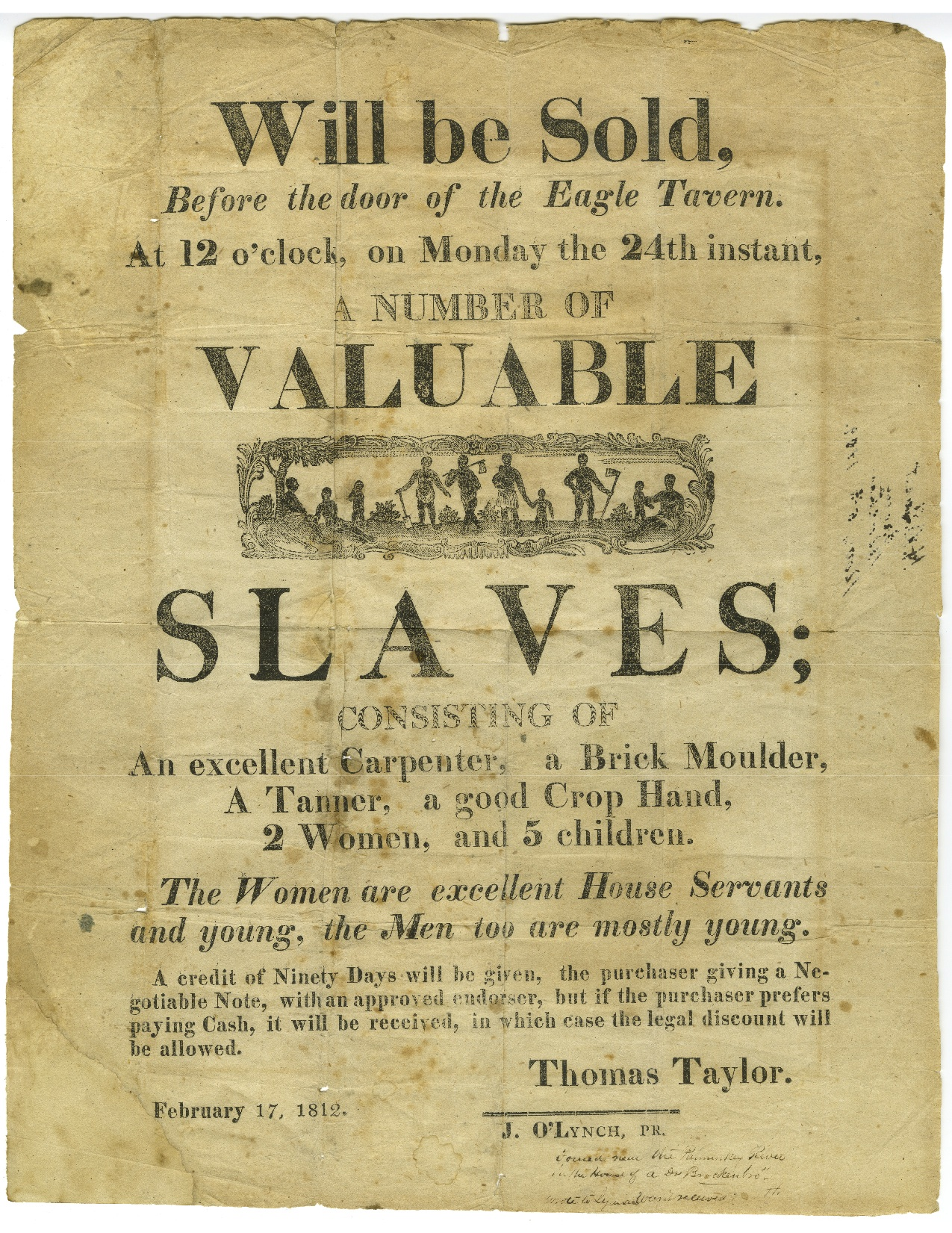 the evolution of american slavery Free college essay the evolution of slavery in colonial america this essay written by jon butler explains the evolution of slavery, including the africans' experiences in america, and the.